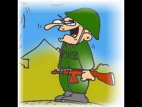 Asker Fıkraları Çok Komik