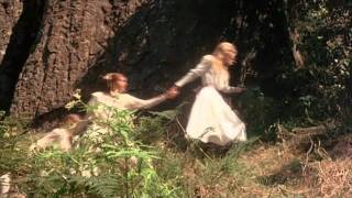 Picnic at Hanging Rock (1975) - Foggy Dew by Sinead O