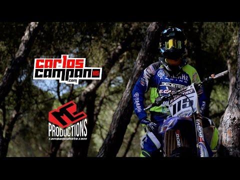 Carlos Campano 2017 :   Live it - Love it  - Ride it