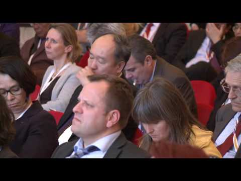 Digitising Manufacturing in the G20: Global Impacts - Deutscher Untertitel
