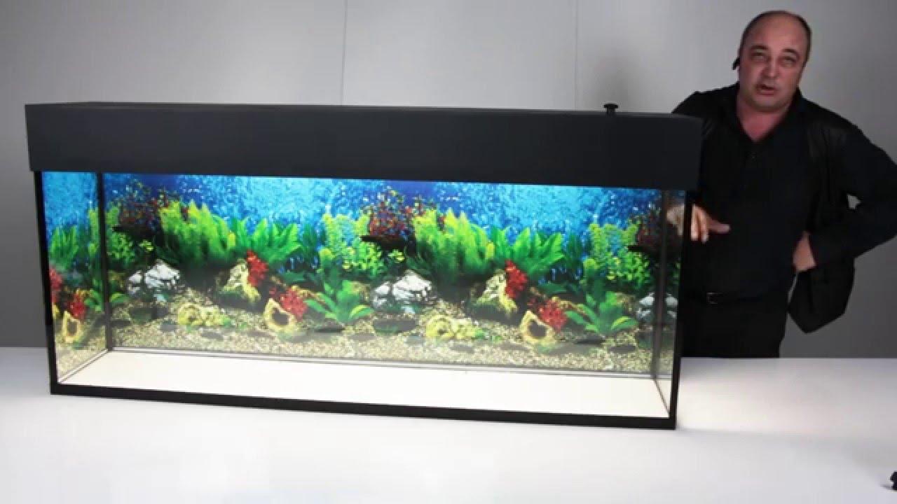 фото аквариум в интерьере квартиры