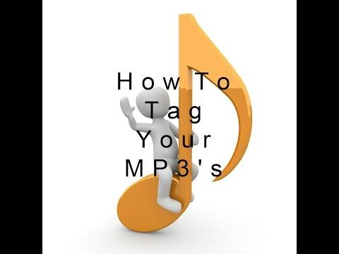 MP3 Tag Editor