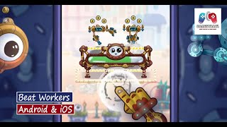 Beat Workers Released On Android & iOS | GamesTrack screenshot 1