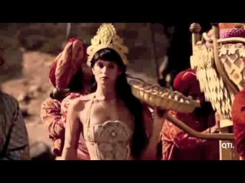 Prince Of Persia Movie Tamina