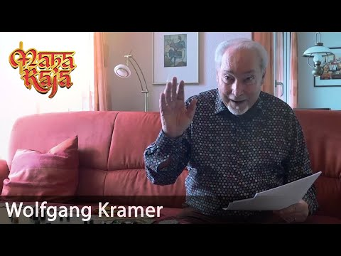 Wolfgang Kramer, Interview On MAHARAJA | New Edition On Kickstarter