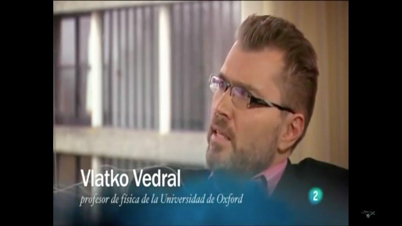 Resultado de imagen de físico Vlatko Vedral