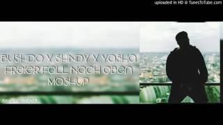 Bushido ft. Shindy u. Yasha - Freier Fall Nach Oben