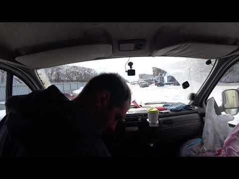 #Дальнобойщик#Газель#ДВС-405 ев-2#YoTube#Новосибирск автосервис замена масла и датчик температуры)).