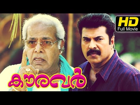 Kauravar Malayalam Full Movie HD | #Action | Mammootty, Thilakan | Latest Malayalam Movies