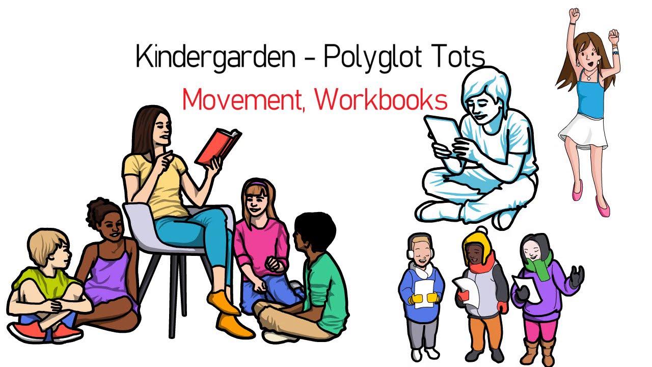 Download Liota Polyglot-Tots  Kindergarten