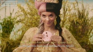 melanie martinez mad hatter subtitulada en español lyrics official video