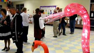 Flip the Flamingo III, Walter Fuller Recreation Center