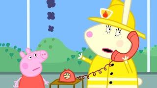 Peppa Wutz | Beste Momente der 3. Staffel | Peppa Pig Deutsch Neue Folgen | Cartoons für Kinder