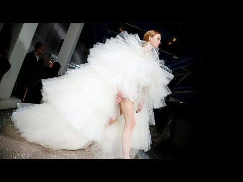 Giambattista Valli | Haute Couture Spring Summer 2019 Full Show | Exclusive