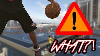 IS THE 2K eLEAGUE PHASING OUT NBA 2K18 MyPARK?