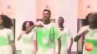 Sirba Aadaa Jimma Washi yaa Washi - Bishrya Borsha