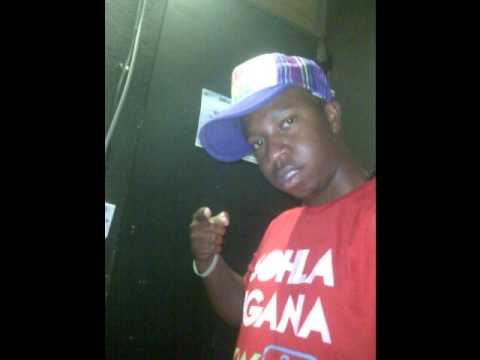 DJ Zet ~ Kwaito Mix