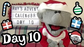 Day 10 of Ray
