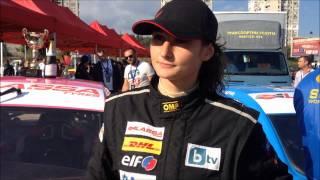 V1 Challenge Bulgaria Interview Stara Zagora Diana Stoyanova