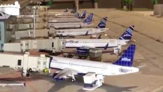 Gemini Jets Airport JFK January Update!