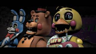FNAF SFM RETURN TO THE SCENE SONG 3