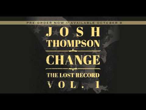 Josh Thompson: