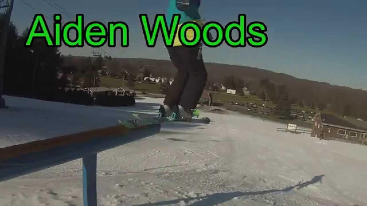 Aiden woods