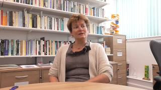 Sarah Whatmore - Impact & Knowledge Exchange interview, part 1