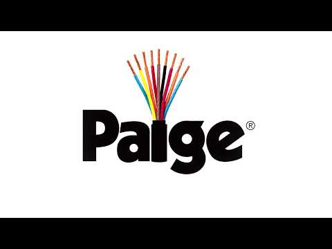 Who is Paige Electric?