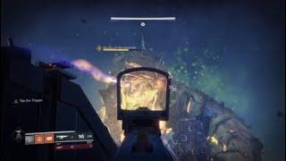 Destiny 2 - Warmind - Had leze z díry, vystrkuje kníry /Novičok/ - Kundibádi crew