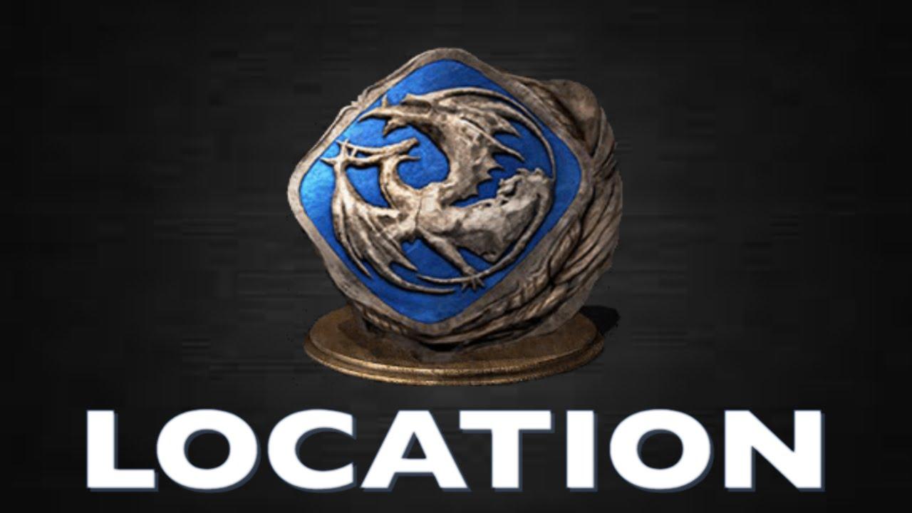 Longering Dragoncrest Ring