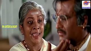 இப்போத நீ என் அண்ணாமலை !! பணம் காசு முக்கியம் இல்ல #Rajinikanth#Scenes