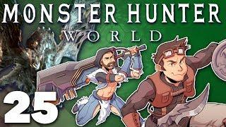 Monster Hunter World - #25 - Vaal Hazak