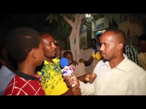 Barnaamijka Socdaalka Somali News Lasanod by Cali Dhakjar