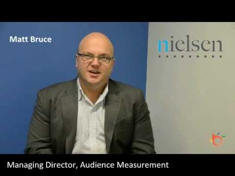 Chamcast: Audience Measurement