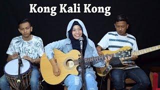 Download Mp3 Tony Q Rastafara - Kong Kali Kong Cover By Ferachocolatos Ft. Gilang & Bala