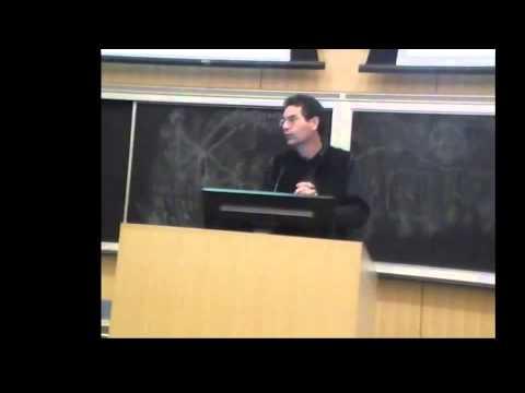 10/2/2013 - Myra Kraft Open Classroom - Policy for a Healthy America - Pt 1 - Powell and Halamka