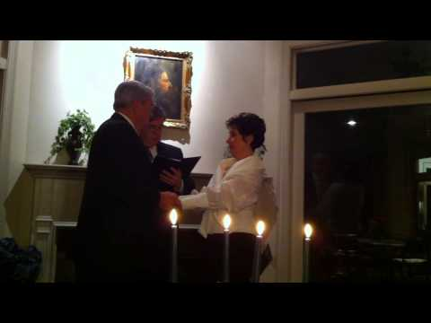 Mary and Jim Arnold's Wedding HD