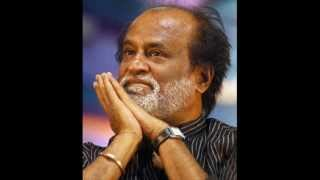 Video Superstar Rajini birthday song - HD Sound - Rajini Tribute Anthem - Lawrence - kochadaiyaan