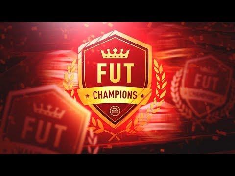 FUT CHAMPIONS WEEKEND LEAGUE #9 p1 (FIFA 18) (LIVE STREAM)