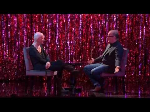 The Rocky Horror Live 40th Anniversary Show  Interval Footage featuring Emma Bunton