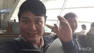Южная Корея подвал Аэропорта