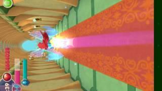 Game winx bloomix quest level 1 afia