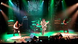 Morbid Angel - God of Emptiness & World of Shit (Porto Alegre, 21.05.2013)