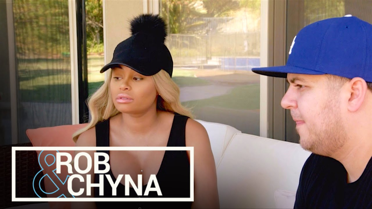 "Download ""Rob & Chyna"" Rewind Season 1, EP. 2 | E!"