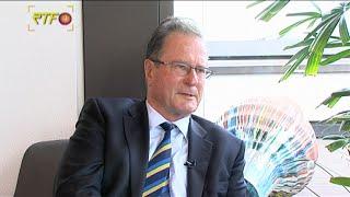 Außenminister a.D. Dr. Klaus Kinkel
