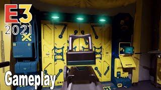 Rainbow Six Extraction - Gameplay Trailer E3 2021 [HD 1080P]