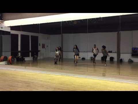 Footage from a class I recently taught at Debbie Reynolds Dance Studio!