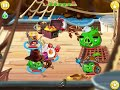 Angry birds epic gameplay episode 3 The crazy cave