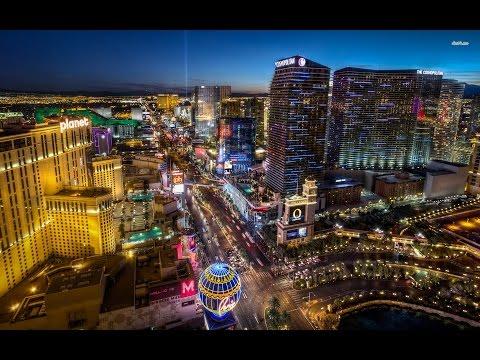 Las Vegas Nevada 2015 - Big Canyon, casinos, old Las Vegas...